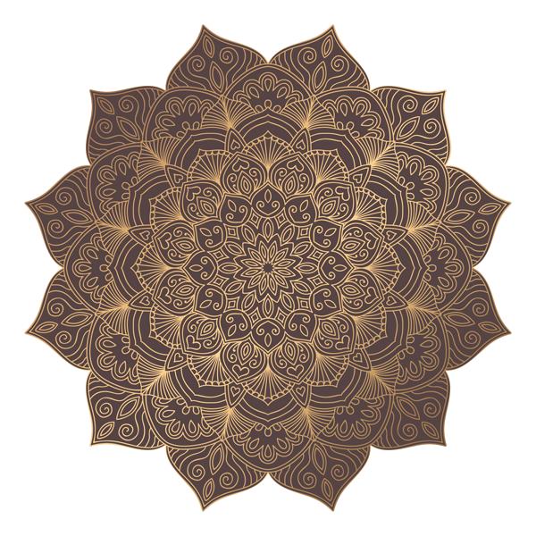 Mandala-freigestellt-Gold